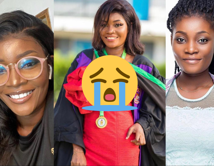 474cd97bf7e2f6c2bb9b582e7c7186c3?quality=uhq&resize=720 - Cold Dead: Photos of the popular Make-Up artist and KNUST graduate who has passed on
