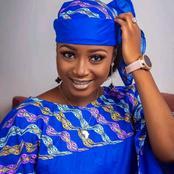 See Lovely Photos Of 23-Year-Old Hausa Actress, Maryam Yahaya