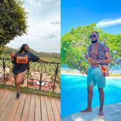Dorathy and Prince Shares Beautiful Photos from their Vacation in Kenya