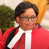 2017 Presidential Election Petition Haunts Justice Martha Koome During the Interview for the New CJ