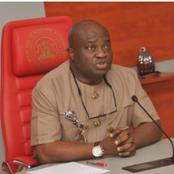 Okezie Ikpeazu Supports Some Of The Issues Raised By The IPOB, Says They Need Attention