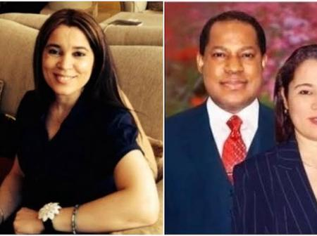 4 Years After Divorce- See Stunning Photos Of Anita Oyakhilome And What She Is Doing.