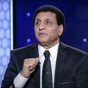 شاهد..فاروق جعفر: الزمالك مش هيقف على فرجاني..واللاعب لازم يساعد النادي