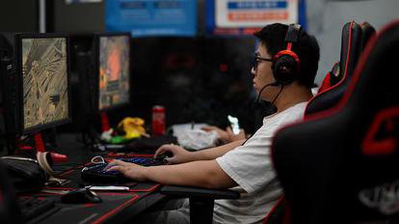 Jeux vidéo: Pékin ordonne au secteur de «rompre» avec la quête du profit