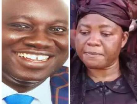 How Social Media Reacted To NPP's Decision For Wife Of Murdered MP To Succeed Him