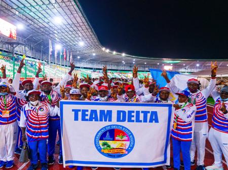 National Sports Festival: Delta State to emerge winner