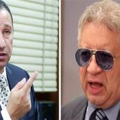 رأي.. مرتضى منصور سيعود قويا للمشهد الرياضي بمساعدة الأهلي