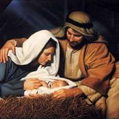 The Immaculate Conception And Birth Of Jesus Christ