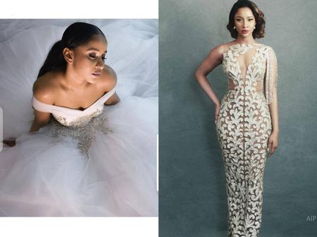 """""""Adesuwa Has Been Idle For So Long"""" - Fans Says As They Debate On Why she Hasn't Been In Movies"""