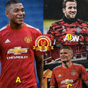 Manchester United in Advanced Stages to Agree & Complete Deals for 3 Highly Rated Strikers
