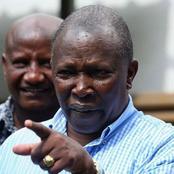 Maina Kamanda Sends a Friendly Advice To Ruto After He Lost The BBI Fight