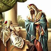 من هو النبي الذي أطرب الإنس والجن بصوته وقبضت روحه وهو ساجد؟