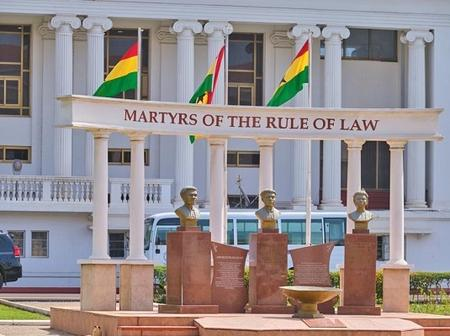Judgment day - supreme court to rule on 2020 election petition
