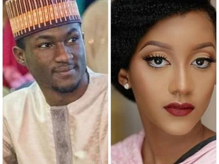 Meet The 57-Years-Old Soon-To-Be Father-In-Law Of President Buhari's Only Son, See Cute Pictures