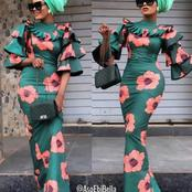 Latest and Stunning Ankara Styles You Can Rock This Festive Season