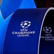 4 Teams That Might Qualify For Last 4 Of The Champions League This Season Due To Their Current Form.