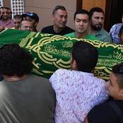 الحزن يعم على المصريين.. وفاة 6 من المشاهير دفعة واحدة منهم إعلامي شهير وتدهور حالة إيناس عز الدين