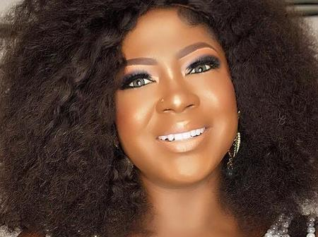 Actress Susan Peters stuns in new picture