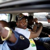 Details Emerge on What Mike Mbuvi Sonko has Done From Detention