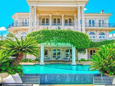 Heavy K's Mansion Or Dj Maphorisa's Mansion – Which is Finer?