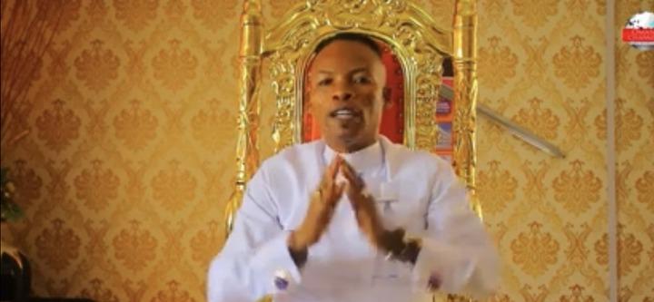 47958ff645f94a888ef31a28fa46f6de?quality=uhq&resize=720 - Don't even think of calling for a Lockdown - Bishop Salifu Amoako begs Akufo-Addo