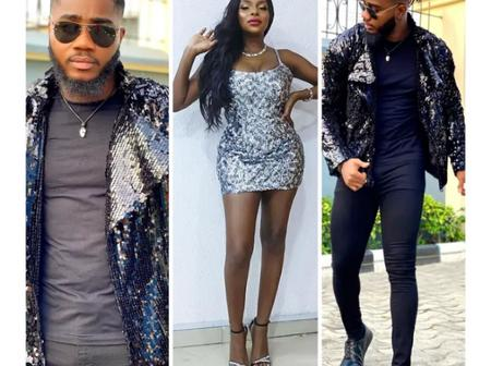 Checkout How Nengi, Erica, Others Dressed Stylishly To AY Life Show