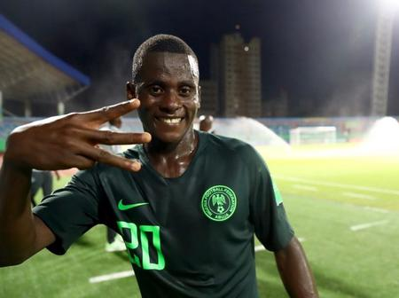 Leicester  In Lead Position To Sign Nigeria U-17 Player Ahead Of Chelsea Liverpool Manchester City