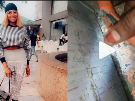 Lady Reveals How Rats Ate Her Gas Hose That Almost Caused A Gas Explosion