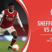 Predicted Arsenal Line-up vs Sheffield United, Martinelli and Pepe to Start