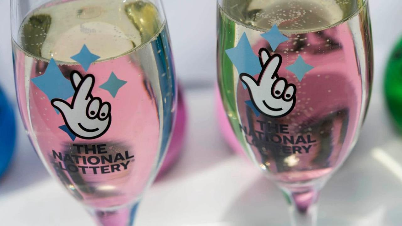 Winning Lotto numbers for Saturday's £7.9m triple rollover
