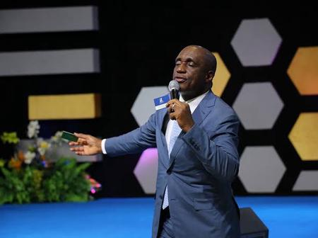 HOW TO GET WHAT YOU WANT THOROUGH PRAISING GOD (a message from David Ibiyeomie Salvation Ministries)