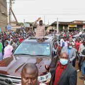 Raila's Chances As ODM Seeks To Pick 2022 Flagbearer