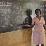 Ghana Education Service: Caution All Teachers