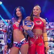 Bianca Belair Explains Why She Wants  To Face Sasha Banks At WrestleMania