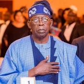 2023 Presidency: Asiwaju Bola Ahmed Tinubu men begin scheming for support
