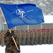 Why does Russia not realize that NATO is not a threat to it?