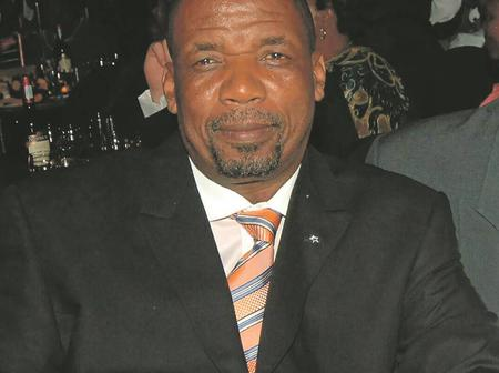 RIP to our Boxing legend from Mdantsane, Eastern Cape. Check here the cause of his death