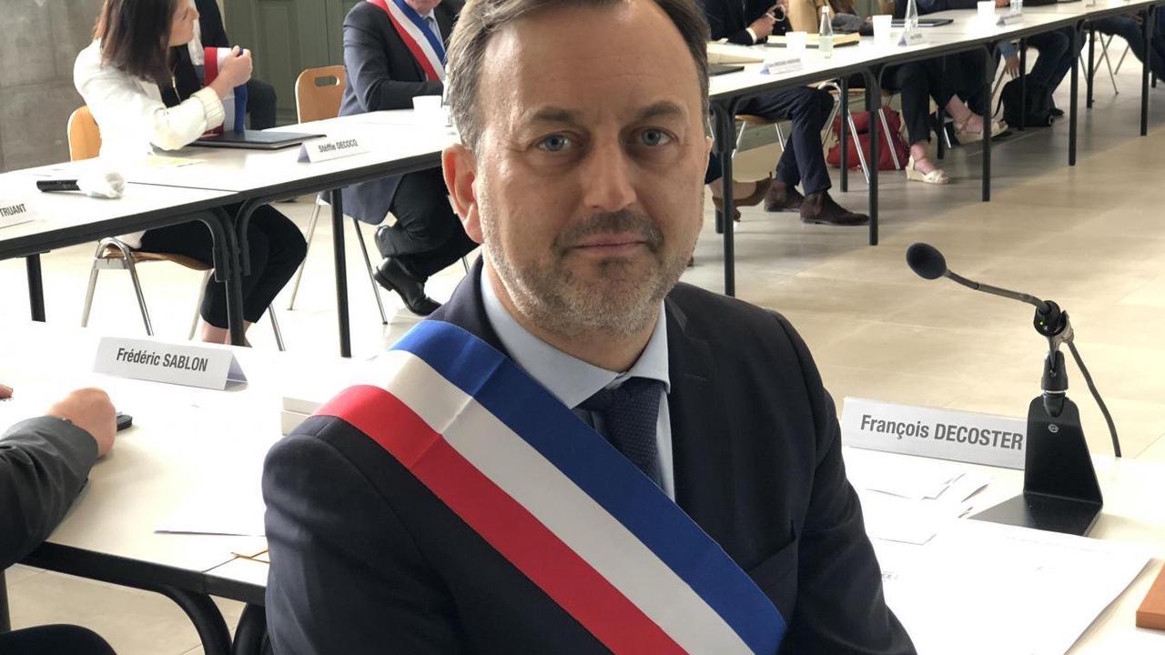 Concours du meilleur maire du monde: l'heure du verdict approche pour François Decoster