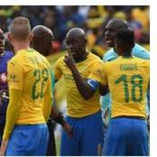 Mamelodi Sundowns' Continous Drawing Games Is Detrimental To Its Success