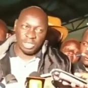 Joshua Kuttuny Trolls DP William Ruto After Jubilee Party Candidate won Huruma By-election in Uasin