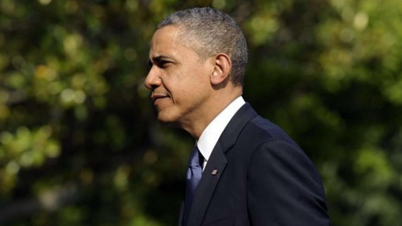Obama rebukes Senate GOP for opposition to voting rights bill