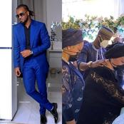 Opinion: After Rudeboy Snubbed Mr P's Father-in-law's Burial, They Will Never Be A Psquare Again