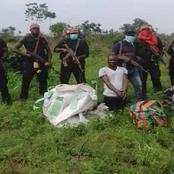 Edo Man Who Was Kidnapped By Fulani Herdsmen Reveals Who Supplies Them With Guns and Information