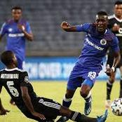 Another draw for Supersport United against Soweto giant side