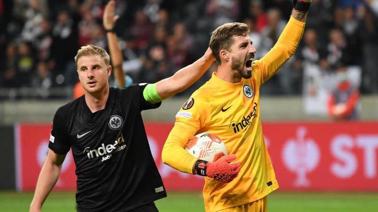 Alle Highlights zu Eintracht, Bayer und Union im Video