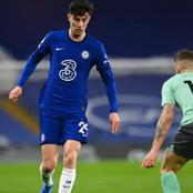 Kai Havertz Shines As Chelsea Secure Victory Over Everton; West Ham beat Leeds United