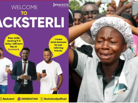 Opinion: Giftalworld, Racksterli And Insme Should Be A Lesson For Some Greedy Nigerians