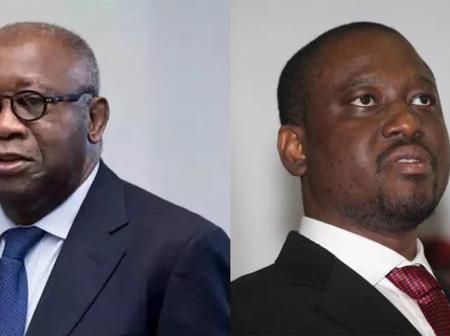 Présidentielle 2020:  les vraies raisons du rejet des dossiers de Soro, Gbagbo, Amonh et de Mabri