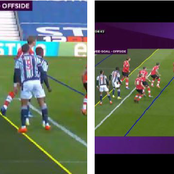 OPINION: This Is The Worst Ever Reason The EPL And VAR Has Given For Disallowing A Goal
