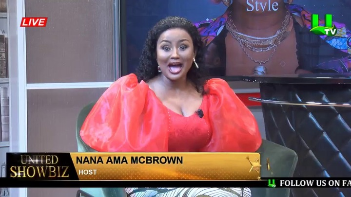 47c9634828a14c6093c88f4acaeacee2?quality=uhq&resize=720 - The Date Nana Ama Mcbrown Will Return On The United Showbiz Program Confirmed By Abeiku Santana